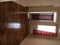 One bedroom garden flat in Thornton Heath. Inclusive of bills £10000cm. CR7 6DT.