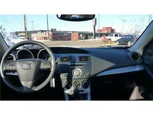 2010 Mazda 3, Auto, Sunroof,1 Owner, local, No accidents, MINT!! Edmonton Edmonton Area image 2