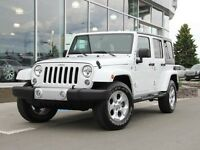 2015 Jeep Wrangler Unlimited Certified | Unlimited | Alpine Ster