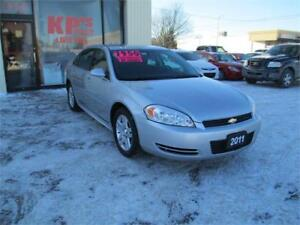 IMPALA LT WITH ONLY 100,000KMS !!!!!