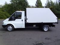 Rubbish clearance junk away waste removal services man and van south London