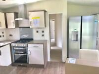 Delta Superior Luxury Static Caravan South Lake District 5* Holiday Park