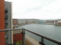 two bedroom furnished south quay kings road