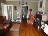 Newly Renovated, Very Large, Beautiful Downtown Apartment!