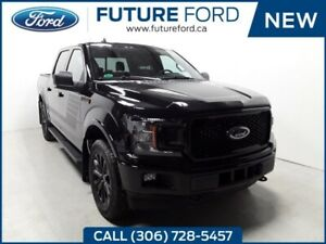 2019 Ford F-150 XLT | SPORT PACKAGE | HEATED BUCKET SEATS | SPRA