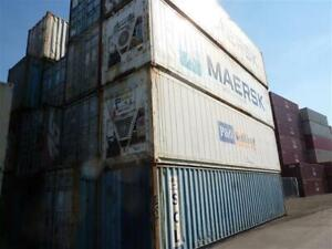 Shipping Containers For Sale Kijiji In British Columbia Buy