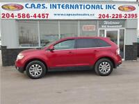2008 Ford Edge Limited