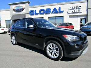 2013 BMW X1 xDrive28i PANORAMIC ROOF