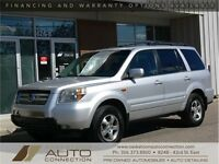 2006 Honda Pilot EX-L 4x4 ***LEATHER & MOONROOF***