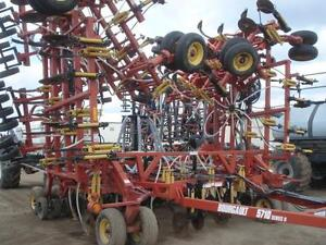 Bourgault 5710 Drill 59'