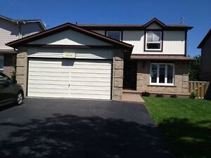 lovely 3 bedroom house for rent in Brant Hills area