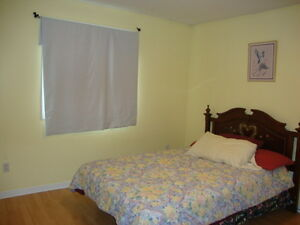 FURNISHED 6 BED ROOM/2 BATHROOM FOR RENT IN PORT HOPE Peterborough Peterborough Area image 6