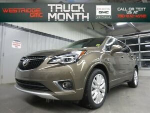 2019 Buick Envision Premium II. Text 780-872-4598 for more infor