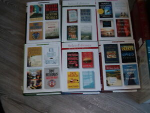 books readers digest .-select edition
