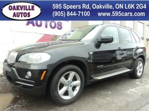 2010 BMW X5 35d NAVIGATION DVD PANO EXECUTIVE DIESEL SAFETY INCL