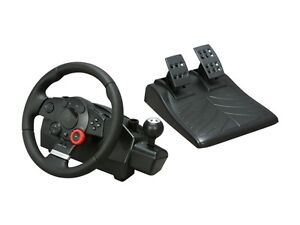 Driving Force GT PC/PS3 Wheel