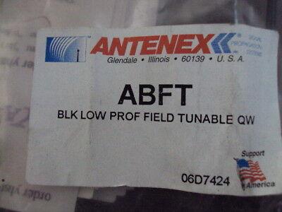 Antenex Abft Antenna Mobile Field Radio 24
