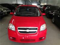 CHEVROLET AVEO LT 2009 144000KM AUTOMATIC AC GROUP ELECTRIC