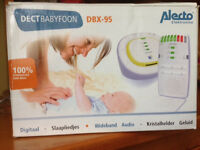 baby monitor/two ways