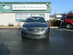 2016 Ford Taurus Limited ( CANADA DAY SALE!) NOW $26,950