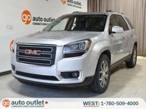 2013 GMC Acadia SLT AWD LOADED! 7SSG/Leather, NAV, DVD. Backup C