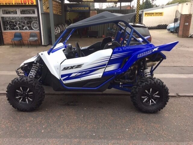 yamaha yxz 1000r buggy in handsworth west midlands gumtree. Black Bedroom Furniture Sets. Home Design Ideas