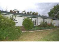 CALLING ACREAGE LOVERS!! LOCATED IN REDWATER