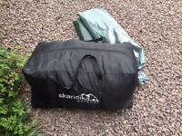 Sandika Outdoor 6 Man Tent
