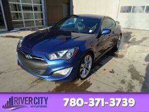 2016 Hyundai Genesis Coupe R SPEC 3.8GT Leather,  Bluetooth,  A/