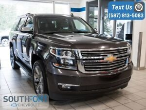 2015 Chevrolet Tahoe LTZ NAV|Leather|Heat/Cool Seats|VIP PROGRAM