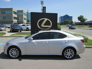 2012 Lexus IS 250 LUXURY MAGS ROOF LEATHER!!!!