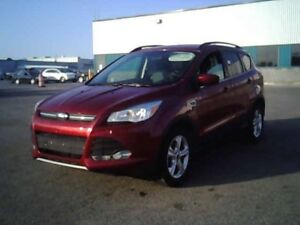 2014 Ford Escape SE AWD *Nav/B.Cam