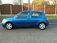 Renault Clio Dynamique 2001
