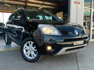 2009 Renault Koleos Dynamique 4x4 Turbo Diesel Minchinbury Blacktown Area Preview