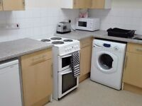 2 bed ground floor flat in Torquay (want oxfordshire)