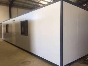 Portable Building 12m x 3m Dubbo Dubbo Area Preview