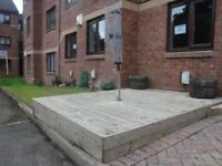 Ground Floor Flat Available for Rent - Moodiesburn (£570pcm) Available - Unfurnished