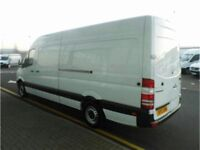 MAN AND VAN REMOVALS COLLECTION / DELIVERY AND COURIER SERVICE