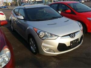 2012 Hyundai Veloster, Runs & Drives Excellent!! Free Warranty!!