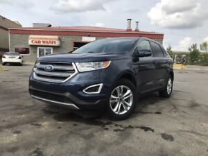 2017 Ford Edge SEL VERY LOW KM 18K