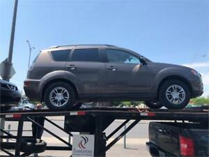 2012 Mitsubishi Outlander AWD FULL-AUTO-MAGS-TOIT-CUIR