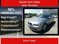 2007 BMW 525XI SUNROOF,BLUETOOTH,FULLY LOADED,CERTIFY,E-TESTED!! Mississauga / Peel Region Toronto (GTA) Preview