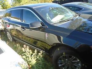 2013 Lincoln MKT Re-builder