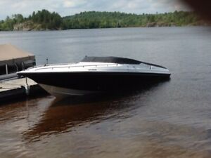 2005 29' Fountain Fever / CLEAN BOAT / LOW HOURS /  $64,999!