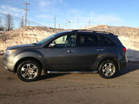 2007 Acura MDX Tech Package* SUV, Crossover