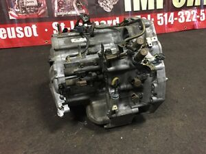 HONDA PRELUDE 97+ AUTOMATIC H22A TIP TRONIC M6HA TRANSMISSION