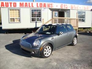 2010 MINI COOPER ***PAY ONLY $58 WEEKLY***