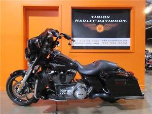 2012 FLHX Street Glide usagé Harley Davidson