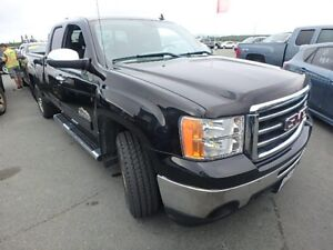 2013 GMC Sierra 1500 0ne owner, no reported accidents SL Nevada