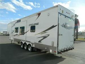 2007 Cyclone 36' A steal at this price!!!